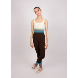 combinaison danse GRISHKO 06211/1 multicolore