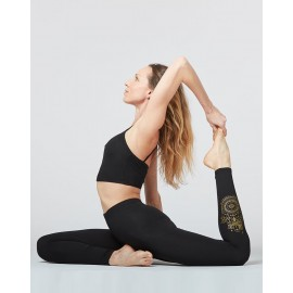 leggings de yoga TEMPS DANSE ADALIE AHIMSA