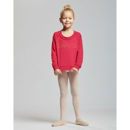 sweat TEMPS DANSE TALIA JR DOTS