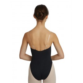 bretelles transparentes CAPEZIO CLEAR SHOULDER STRAPS