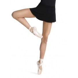 jupette danse classique CAPEZIO PULL ON SKIRT 11459W enfant