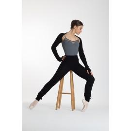 pantalon danse INTERMEZZO 5272 PANLONGBAGUI adulte