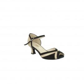 chaussures de danse de salon MERLET KALY 1094-085 FEMME