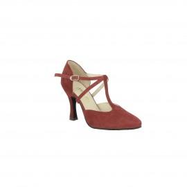 Chaussures de danse de salon MERLET LORI 1404-334 FEMME