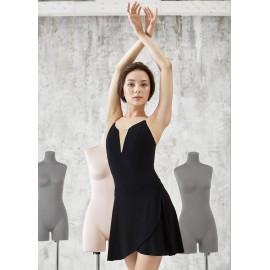 jupette danse classique GRISHKO DA1945/1 skirt with yoke