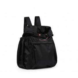 sac de danse REPETTO SOUBRESAUT sac à dos noir