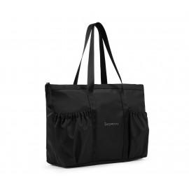 sac épaule femme REPETTO TOÏ TOÏ noir