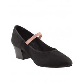 chaussures danse de caractère CAPEZIO N4561W