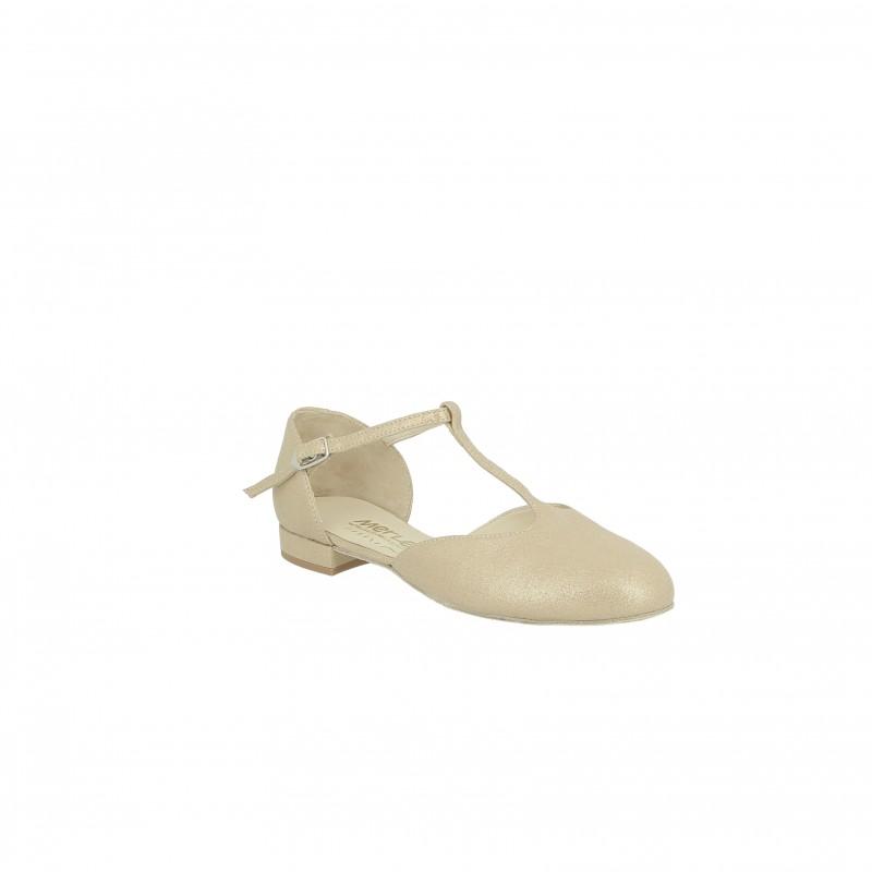 Chaussures de danse de salon MERLET XIA 1094-418 FEMME