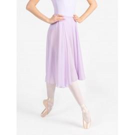 Jupe danse CAPEZIO mid-calf skirt