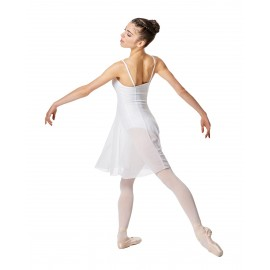 robe danse classique LULLI DANCEWEAR NATALIE enfant