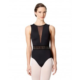 justaucorps danse LULLI DANCEWEAR BETTINA