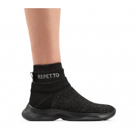 sneakers danse REPETTO 3D SNEAKERS