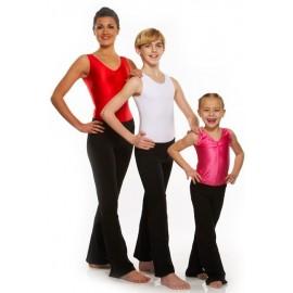 pantalon danse INTERMEZZO 5325 PANTALCAMCURT enfant