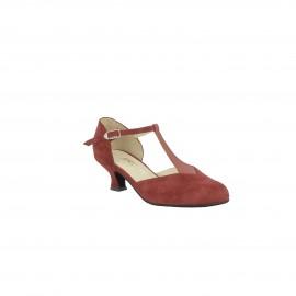 Chaussures de danse de salon MERLET BRENDA 1404-334 FEMME