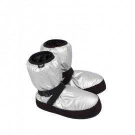 Boots d'échauffement danse GRISHKO M-68/1 Silver