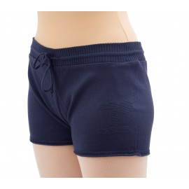 short danse REPETTO bleu nuit