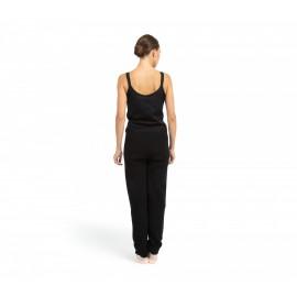 combinaison danse REPETTO noir