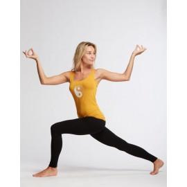 débardeur yoga TEMPS DANSE ANKA BALANCE