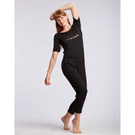 combinaison danse TEMPS DANSE ALICIA STRIPES