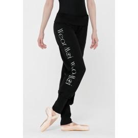 pantalon jogging danse WEAR MOI PANDORE échauffement