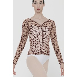 top manches longues WEAR MOI IBERIS adulte