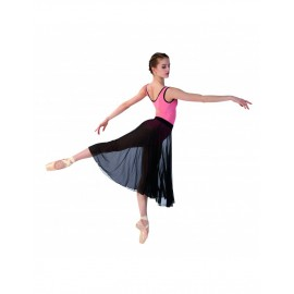 jupe danse classique ATTITUDE DIFFUSION BAL longue