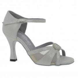 Chaussures de danse de salon MERLET MOLENE 1337-900 FEMME