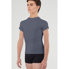 tee-shirt danse homme WEAR MOI ALPIN Adulte