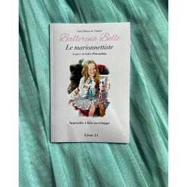 livre BALLERINA BELLE 11 Le Marionnettiste