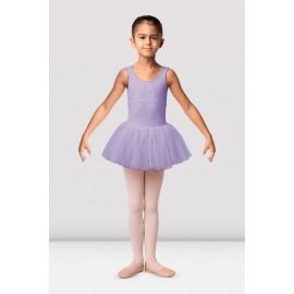 justaucorps danse BLOCH MIRELLA M471C enfant