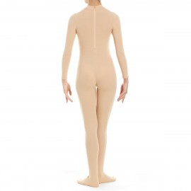 académique de danse INTERMEZZO 4360 SKINLOVERCAR avec pieds adulte