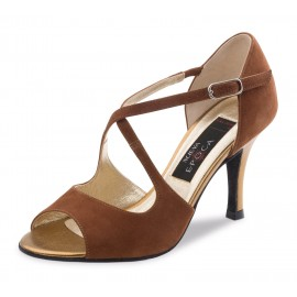 Chaussures de danse de salon WERNER KERN TESSA FEMME