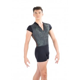 combishort danse BALLET ROSA RAONI Homme