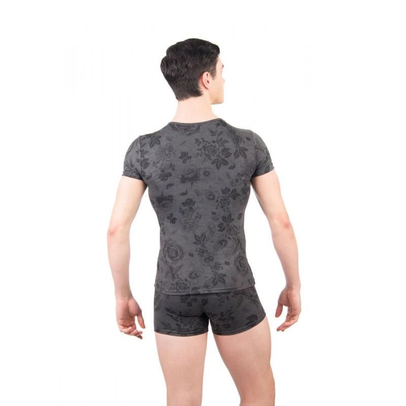 t-shirt danse BALLET ROSA EKENE Homme