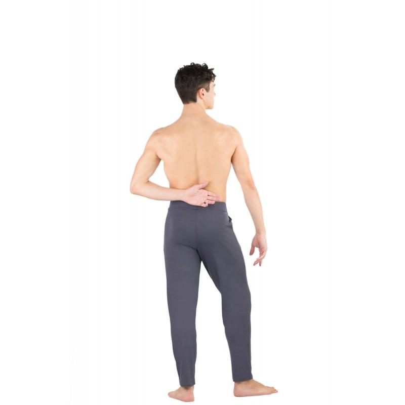 pantalon danse homme BALLET ROSA LYCUS échauffement