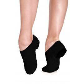 chaussons de jazz SO DANCA JZ-75L black