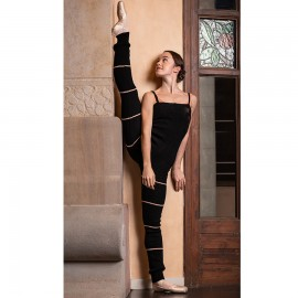 académique de danse INTERMEZZO 4688 SKINLIN adulte
