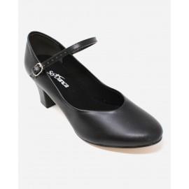 chaussures danse de caractère SO DANCA femme CH52