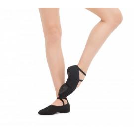 chaussons de danse demi-pointes REPETTO T240 DANCE FIT