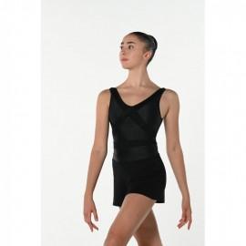 short danse ARTILIGNE ELBA adulte