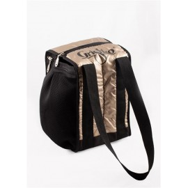 sac à pointes GRISHKO 4 Slot Bag with zip pocket