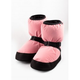 Boots d'échauffement danse GRISHKO M-68/1 Blush