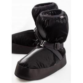 Boots d'échauffement danse GRISHKO M-68/1 Obsidian