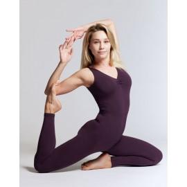 combinaison de yoga TEMPS DANSE ADDA