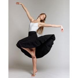 jupe danses latines TEMPS DANSE GRETA