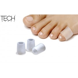 protection orteils gel conique TECH DANCE TH-010 Gel Cone Protection