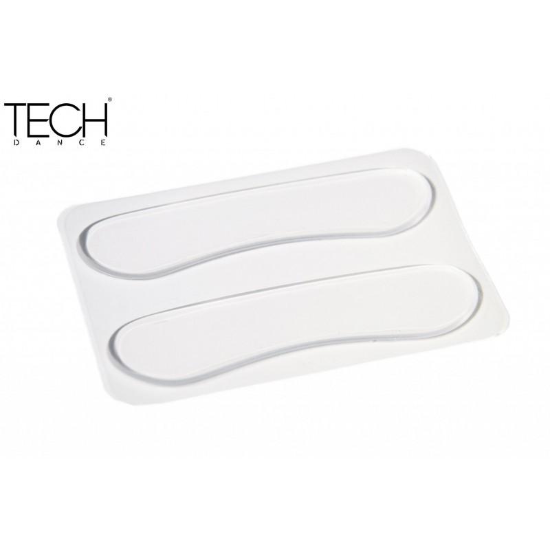 protection talon gel de silicone TECH DANCE TH-037 Pure Gel Heel Grips
