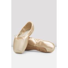 chaussons de danse pointes BLOCH BALANCE EUROPEAN STRONG
