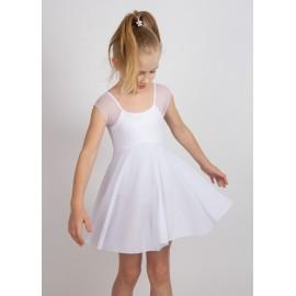 robe danse fantaisie GRISHKO Blane DAD1979MP enfant